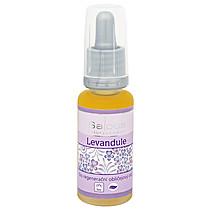 Bio Levandule - regenerační obličejový olej