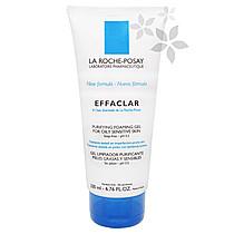 Čistící pěnový gel Effaclar (Purifying Foaming Gel) 200 ml