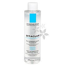 Odličovací čistící voda Effaclar 200 ml