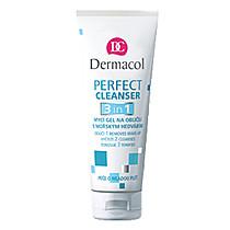 Mycí gel na obličej s mořským hedvábím  100 ml