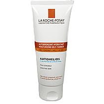Samoopalovací hydratační krémový gel Autohelios 100 ml