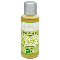 Bio Brutnákový olej lisovaný za studena