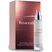 Rosaceutical - biotechnologická emulze proti zarudnutí pokožky