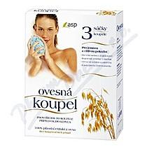 Asp Ovesná koupel 350 g