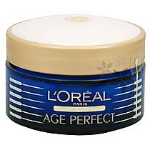 Noční krém Age Perfect 50 ml