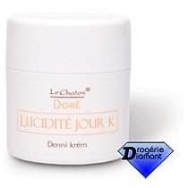 Denní hydratační krém Lucidité Jour K Le Chaton 30 g
