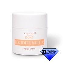 Noční hydratační krém Lucidité Nuit K Le Chaton 30 g