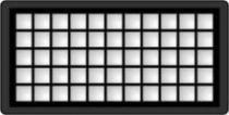 Jolly HEPA filtr do vysavače ZELMER Meteor HF1