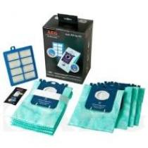 Electrolux Sada Anti-Allergy Kit ELECTROLUX - 8 x S-Bag, 1x HEPA H13 omyvatelný