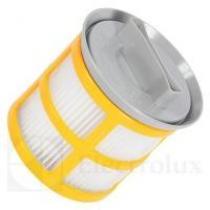 Electrolux HEPA filtr výfukový kompletní pro ZANUSSI, Progress (50296349009)