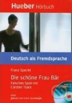 Franz Specht: Die schöne Frau Bär