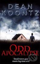 Dean Koontz: Odd Apocalypse