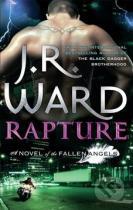 J.R. Ward: Rapture