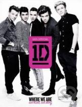 One Direction: One Direction: Where We are