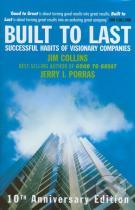 Jim Collins: Built to Last