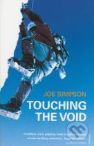 Joe Simpson: Touching the Void