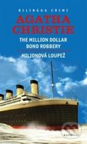 Agatha Christie: Milionová loupež / Million Dollar Bond Robery
