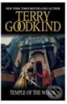 Terry Goodkind: Temple of the Winds