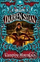 Darren Shan: Vampire Mountain