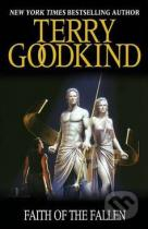 Terry Goodkind: Faith of the Fallen