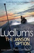 Robert Ludlum: The Janson Option
