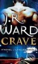 J.R. Ward: Crave