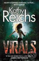 Kathy Reichs: Virals