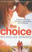 Nicholas Sparks: The Choice