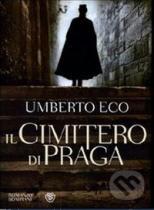 Umberto Eco: Il Cimitero di Praga