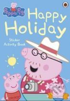Peppa Pig: Happy Holiday
