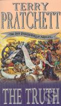 Terry Pratchett: The Truth