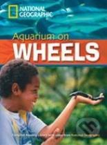 Aquarium on Wheels