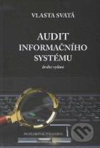 Vlasta Svatá: Audit informačního systému