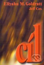 Eliyahu M. Goldratt, Jeff Cox: Cíl