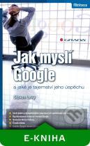 Steven Levy: Jak myslí Google