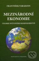 František Varadzin: Mezinárodní ekonomie