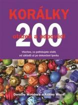 Ashley Woodová, Dorothy Woodová: Korálky: 200 otázek a odpovědí