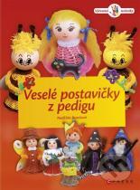 Naděžda Benešová: Veselé postavičky z pedigu