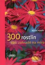 Martin Haberer: 300 rostlin vaší zahradě na míru