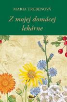 Maria Trebenová: Z mojej domácej lekárne