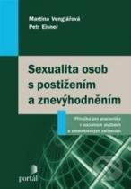 Martina Venglářová, Petr Eisner: Sexualita osob s postižením a znevýhodněním