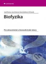 Jozef Rosina: Biofyzika