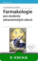 Jiřina Martínková: Farmakologie