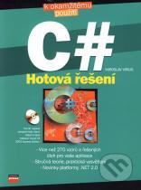 Miroslav Virius: C#