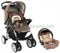Graco Ultima + TS w boot Apple