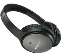 Bose QuietComfort 25 pro Samsung Galaxy
