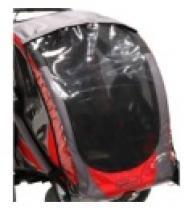 Pláštěnka na dětský vozík Baby Jogger POD