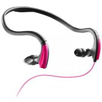 Energy Sistem Running Two Neon Pink