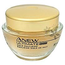 Zlatá noční kúra Anew Ultimate 50 ml