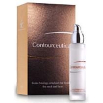 Contourceutical - biotechnologická emulze na formování krku a tváře